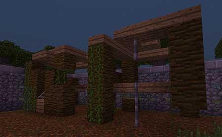 Slender: Minecraft Edition mcpe 4