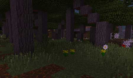 Slender: Minecraft Edition mcpe 2