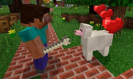 More Dogs mcpe 2