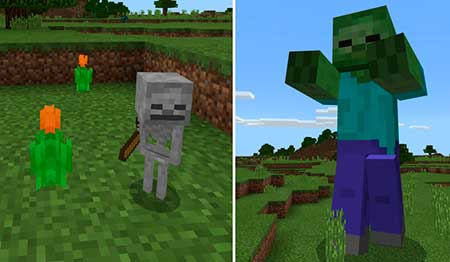 Items From Mods mcpe 4