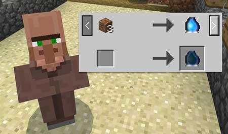 Items From Mods mcpe 1
