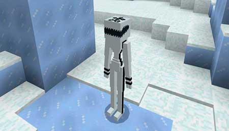 Kingdom Hearts III & Frozen mcpe 3