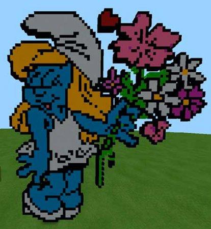 Pixel Playground mcpe 3