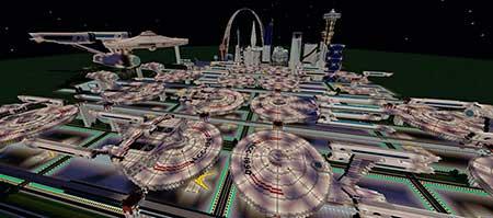 Star Trek: Shipyards mcpe 8