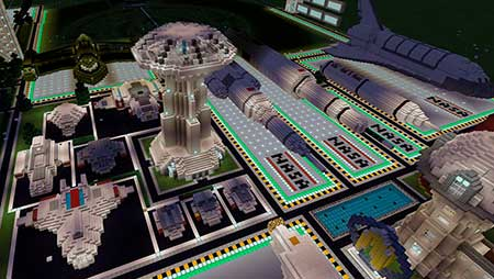 Star Trek: Shipyards mcpe 7