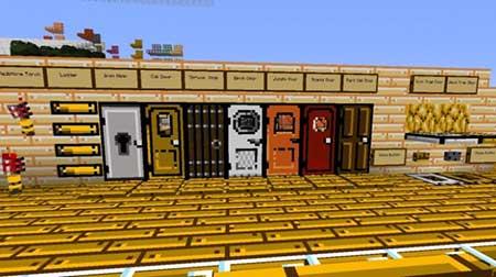 Retro NES mcpe 4