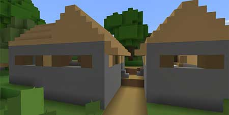 SG Single Pixel Project mcpe 1