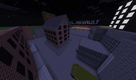 cs_assault mcpe 5