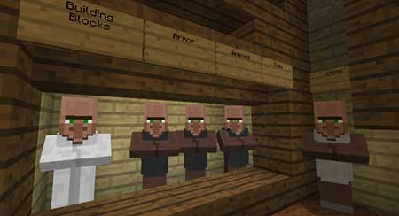 The Redstonist Bedwars mcpe 2