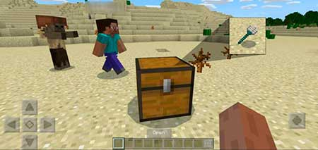 Lucky Chests mcpe 1