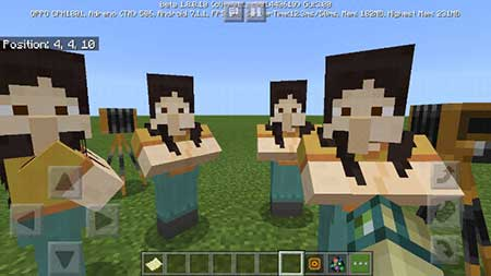Magent And Pagent mcpe 4