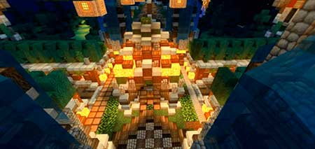 Ark Survival Factions Realm mcpe 1