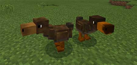 Project Prehistoric mcpe 6