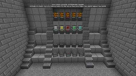 Мод Generators & Replicators для Minecraft PE