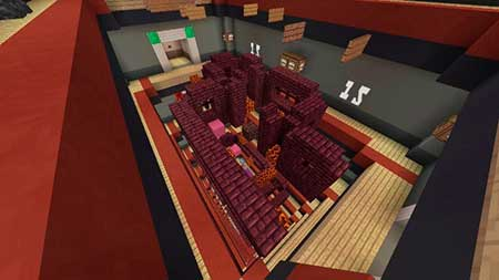 The Tower: Parkour mcpe 4