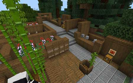 Village And Pillage Features Review mcpe 2