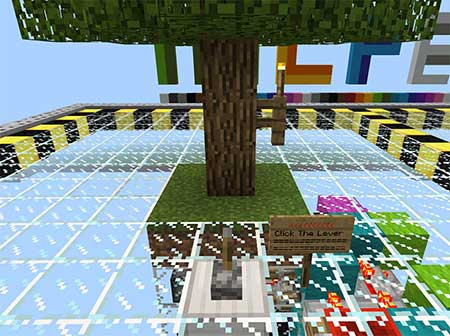 Ultimate Redstone Creations mcpe 1