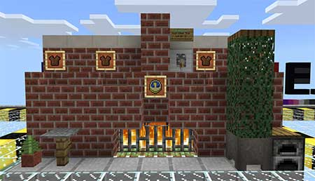 Ultimate Redstone Creations mcpe 2
