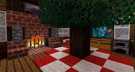 {Evenhold} Drama Christmas Short Project mcpe 3