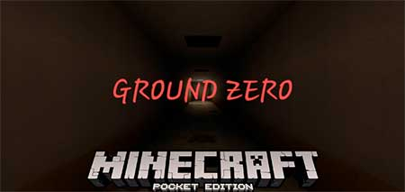 Карта Kagerou для Minecraft PE