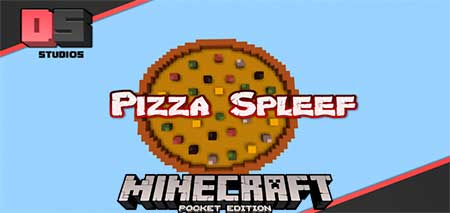 Карта DS : Pizza Spleef