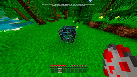 Better Spawners mcpe 9
