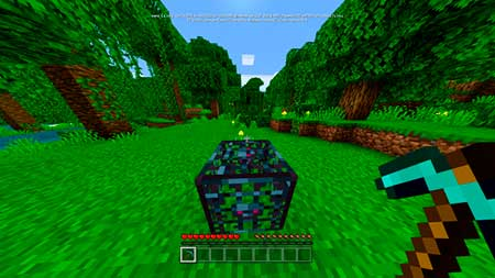 Better Spawners mcpe 5