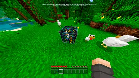 Better Spawners mcpe 10