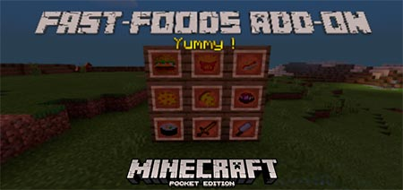 Fast-Foods Add-on [1.14-1.15]